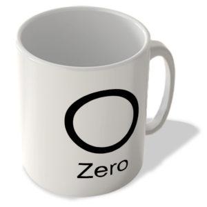 Zero – Japanese Mug