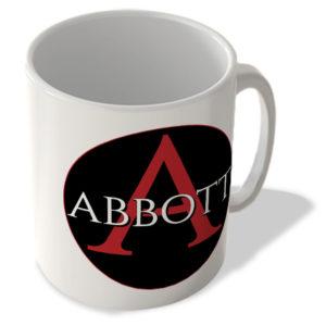 Abbott – Mug