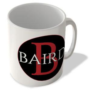 Baird – Mug
