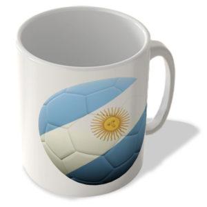 Argentina – Football Mug