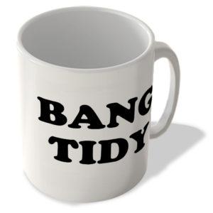 Bang Tidy! – Keith Lemon – Mug