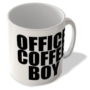 Office Coffee Boy – Mug
